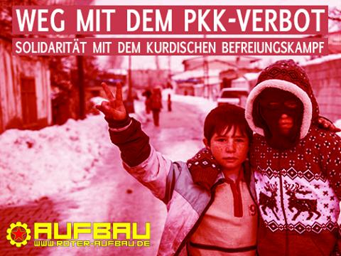 Demo | 27.2. | 14 Uhr | Hbf | WEG MIT DEM PKK-VERBOT