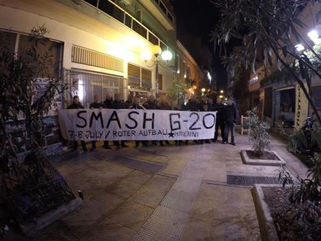 …from athen with love! – Smash G20