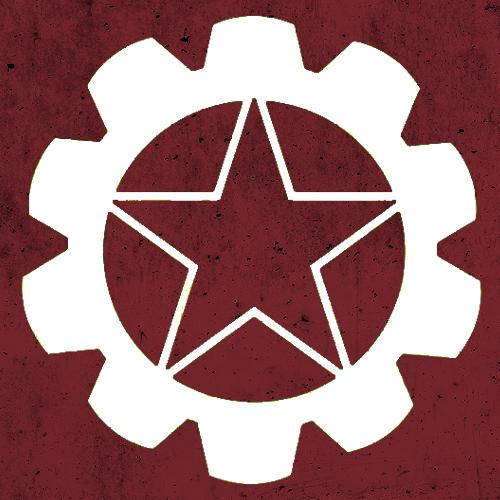 Solidarische Grüße – Gründung des Roten Aufbau Burg!